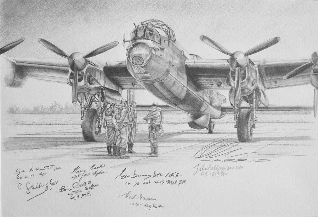 A-00188_Bomber_Boys_Signed